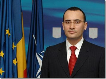 Valeriu Turcan - purtător de cuvînt preșidinție
