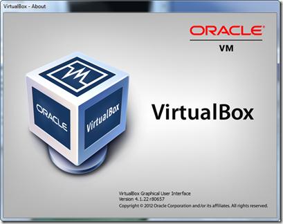 AboutVirtualBox