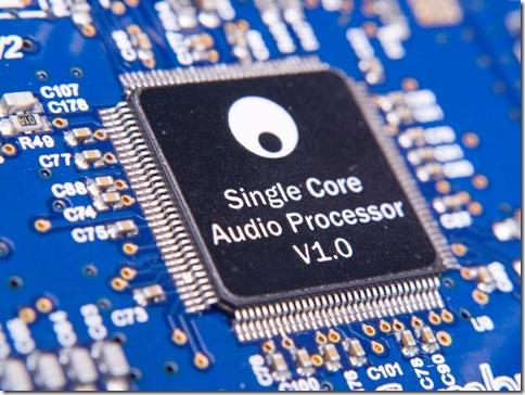 single core